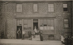 Queens Head, 1904